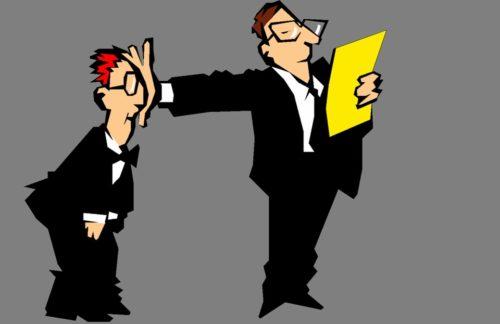 Mobbing: Sentenza  numero 2142/2017 Corte di Cassazione