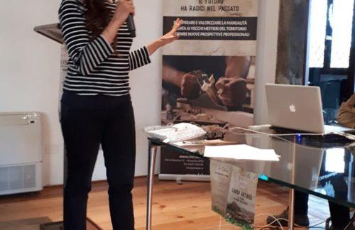 ARTIBUS: Storie di artigiani per i giovani – SOFIA