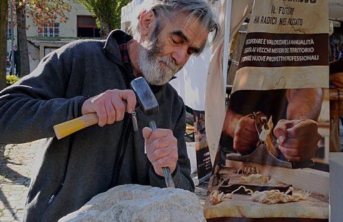 Artibus… Riscopriamo gli antichi mestieri per sviluppare opportunità di lavoro.