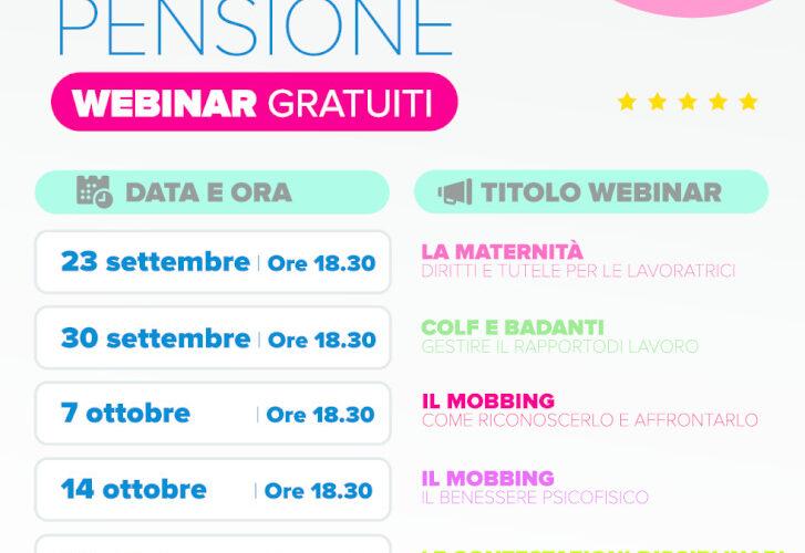 thumbnail of VOLANTINO SERVIZI E WEBINAR